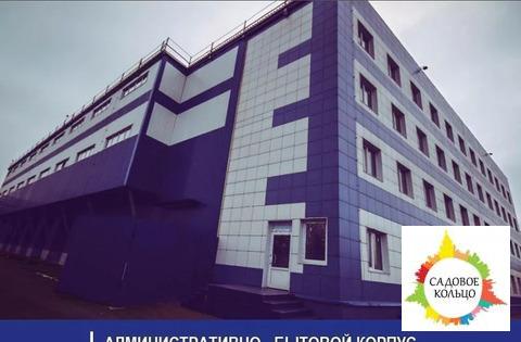 Новое Производственно -складское здание с абк общей площадью 7145 м2 В