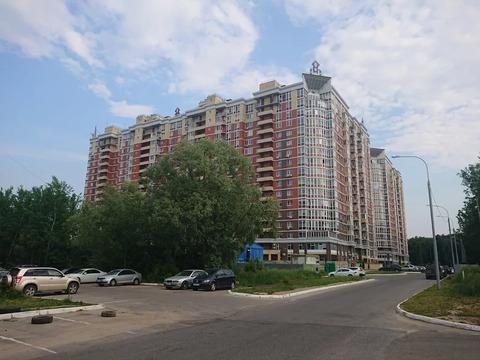 2-комнатная квартира, 67 кв.м., в ЖК «Большое Ступино»