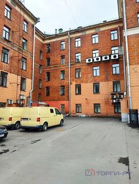 Продажа офиса, Ул. Гостиничная