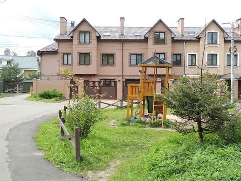 Сдам Дом 303 кв.м в г.Мытищи, ул.Бакунинская