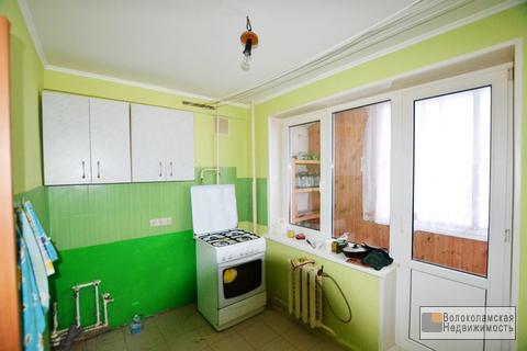 Продается трехкомнатная квартира в деревне Нелидово