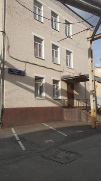 М.Савеловская 10 м.п ул.Правды д.8 .В БЦ сдается офис 325 кв.м