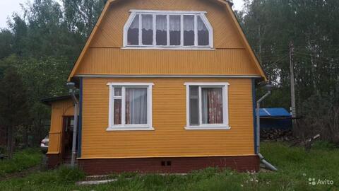 Продается дача Можайский район д.Красновидово