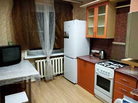 Аренда 1-комнатной квартиры в южном микрорайоне города Наро-Фоминска.
