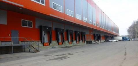 Складской комплекс класса А, 11000 м2, Горки Ленинский