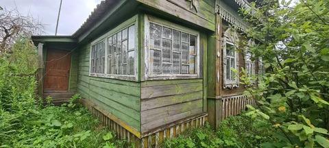 Продаётся жилой дом с участком!