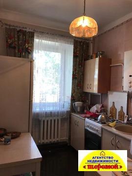 1 комн. кв-ра переулок Некрасова 14, г. Егорьевск, Московская область