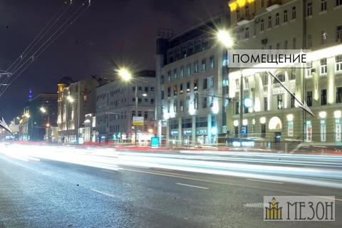 Продажа псн, м. Маяковская, Ул. Садовая-Кудринская