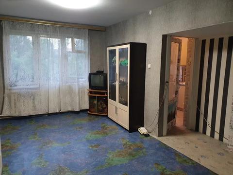 2 комнатная квартира : М. О, г. Раменское, ул. Космонавтов 16