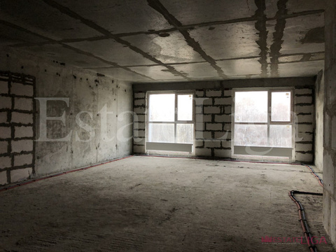 """2-комнатная квартира, 75 кв.м., в ЖК """"Акварели"""""""