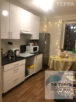 Продается 1 комнатная квартира Твардовского 6к4