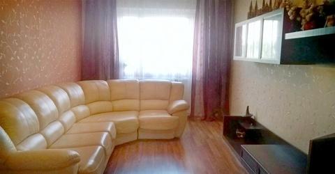 4-х комнатная квартира в Трехгорке
