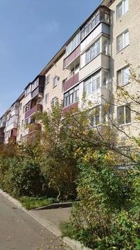Продаётся 3-х комнатная квартира в Кокошкино
