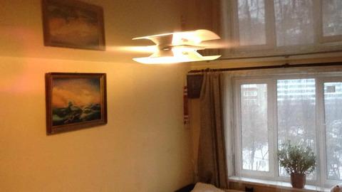 Продажа квартиры, м. Царицыно, Ул. Севанская