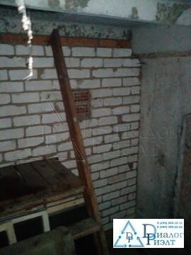 Продается гараж с подвалом в гаражном кооперативе Вераж в Люберцах