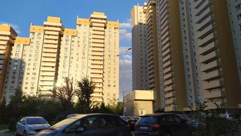 """2-комнатная квартира, 54 кв.м., в ЖК """"Квартал Триумфальный"""""""