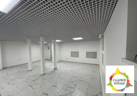 70 м от садового кольца 2 больших зала 5 окон Закончен ремонт Свободны