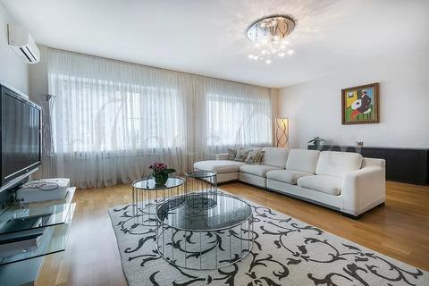 Москва, 3-х комнатная квартира, ул. Вересаева д.6, 39500000 руб.