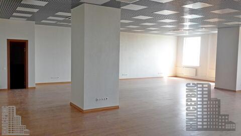 Офис 150 метров в бизнес-центре класса А
