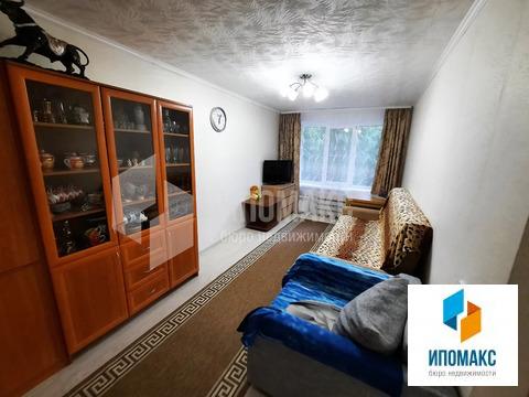 Продается 2-комнатная квартира Селятино