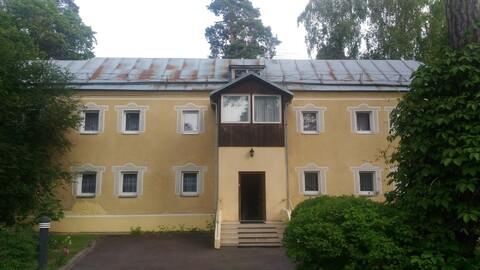 Продается коттедж 347 м. на участке 92 сотки, пгт Ильинский