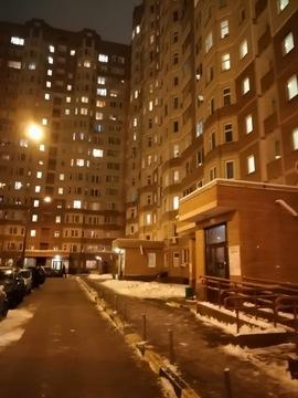 Химки, 1-но комнатная квартира, Больничный проезд д.1, 4900000 руб.