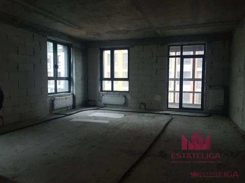 """2-комнатная квартира, 61 кв.м., в ЖК """"Фили Град"""""""