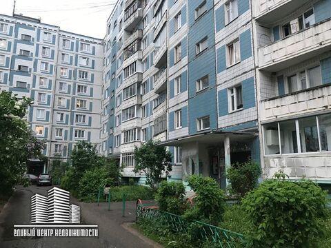 1к. квартира, г. Дмитров, мкр. Дзфс д. 19
