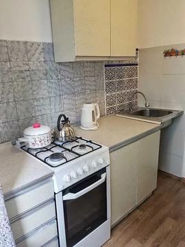 Сдается двух комнатная квартира в Химках, ул. М. Расковой, д.5