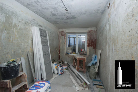 Продажа трехкомнатной квартиры на Войкова, 23