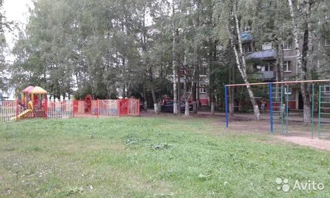 Наро-Фоминск, 4-х ком. кв.