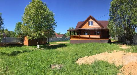 Продажа дома, Ананово, Истринский район, 15