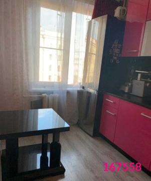 Продажа квартиры, м. Курская, Старая Басманная улица
