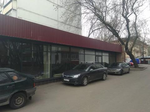 Аренда псн, м. Щелковская, Ул. Чусовская