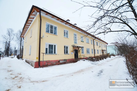 2 ком.квартира в Волоколамске