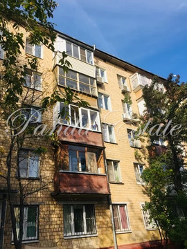 Продаю двухкомнатную квартиру Коминтерна 42 (ном. объекта: 3426)