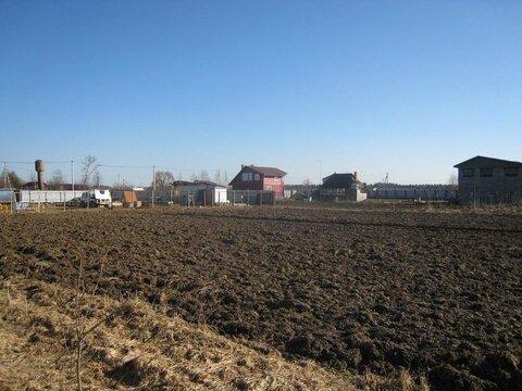 Продажа участка, Нижнее Сляднево, Рузский район, 155