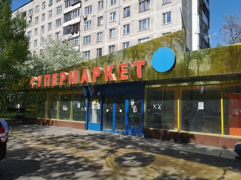 Сдается торговое помещение 350 кв.м. на Сиреневом б-аре.