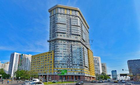 Сдается трехкомнатная квартира 150 м2 в Москве!