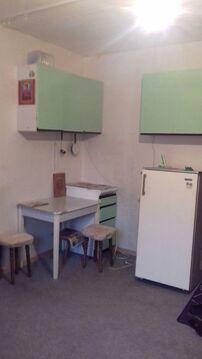 Продам комнату 16,8 кв.м. в 5 ком квартире ул Ленинградская 8