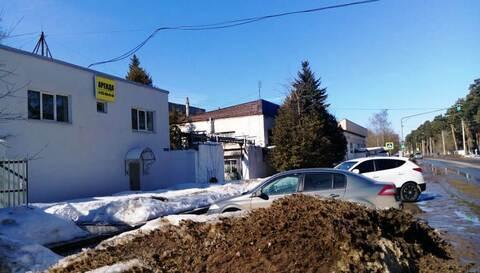 Сдаются в аренду торгово-офисные помещения от 10 кв.м. в Дмитрове, рай