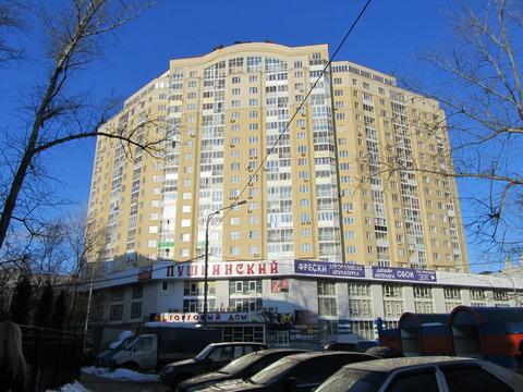 Пушкино, 2-х комнатная квартира, Надсоновская д.24, 7200000 руб.