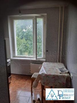 1/2 доля в 3-комнатной квартире в 5 минут ходьбы от метро Юго-Восточ