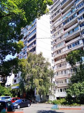 Г. Москва Ленинский проспект д.125к2