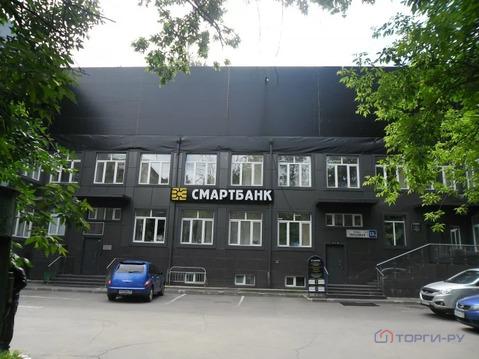 Продажа офиса, Ул. Писцовая