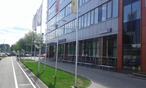 Сдается ! Комфортный офис 96 кв.м .Класс А. Охрана, Парковка.