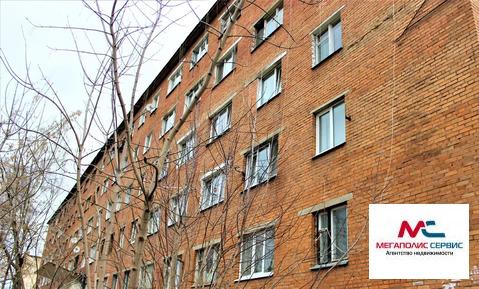 Продаётся малогабаритная квартира 16,6 кв.м в г. Павловский Посад