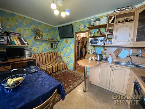 Продается однокомнатная уютная квартира.