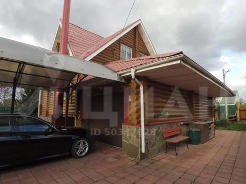 Продажа 2-этажный дом, 177 м М.О Раменский р-он с.Верхнее Мячково