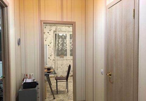 1-комнатная квартира п.Свердловский ЖК Лукино-Варино ул.Заречная д.1.